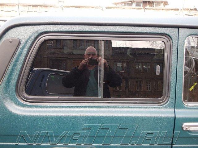 Техцентр Нива777 наши работы: Нива из 213 в Урбан 0,5 бар (7)