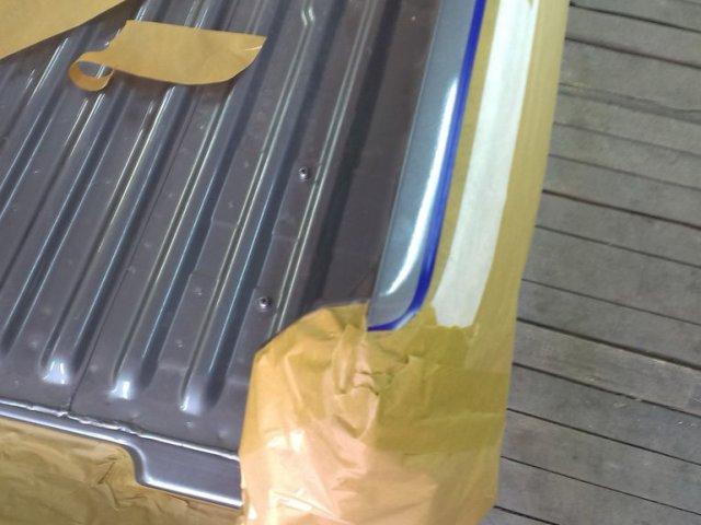 Техцентр Нива777 наши работы: Мицу L200 кузов в Раптор (10)