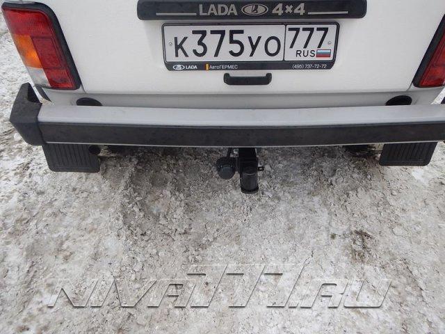 Техцентр Нива777 наши работы: Нива 214 в белоснежный раптор (5)